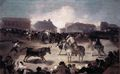 11336-a-village-bullfight-francisco-de-goya-y-lucientes