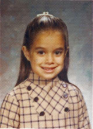 SusanRoush1971-72-1st-Grade